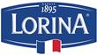 Lorina logo